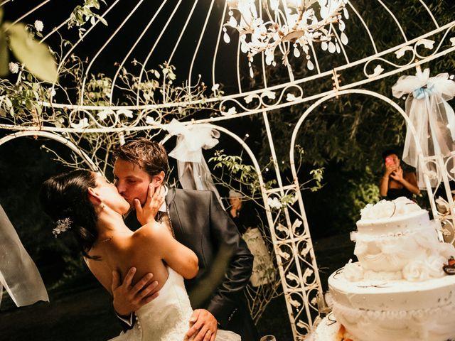 Il matrimonio di Silvia e Simone a Cesenatico, Forlì-Cesena 131