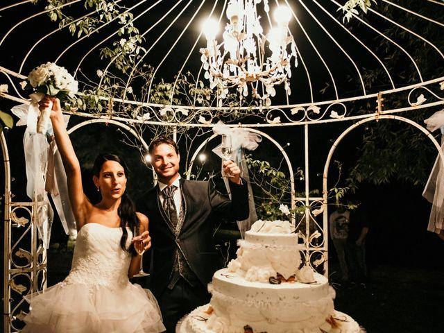 Il matrimonio di Silvia e Simone a Cesenatico, Forlì-Cesena 132