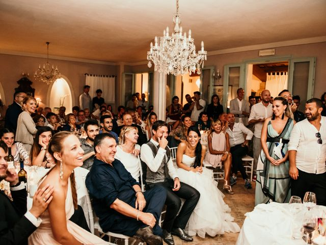 Il matrimonio di Silvia e Simone a Cesenatico, Forlì-Cesena 133