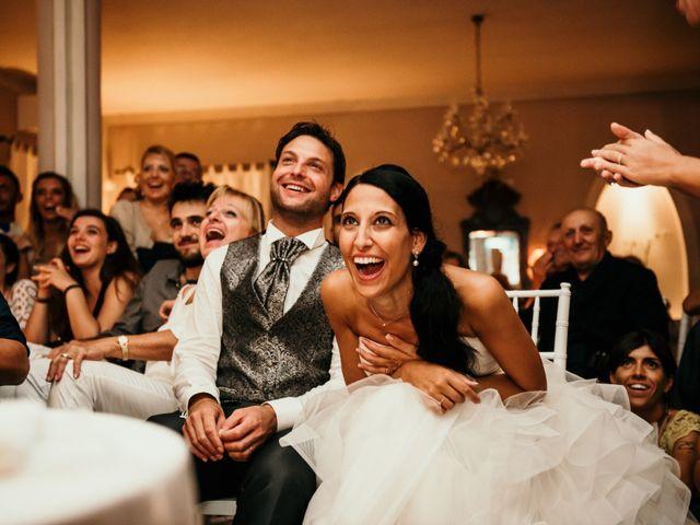 Il matrimonio di Silvia e Simone a Cesenatico, Forlì-Cesena 135