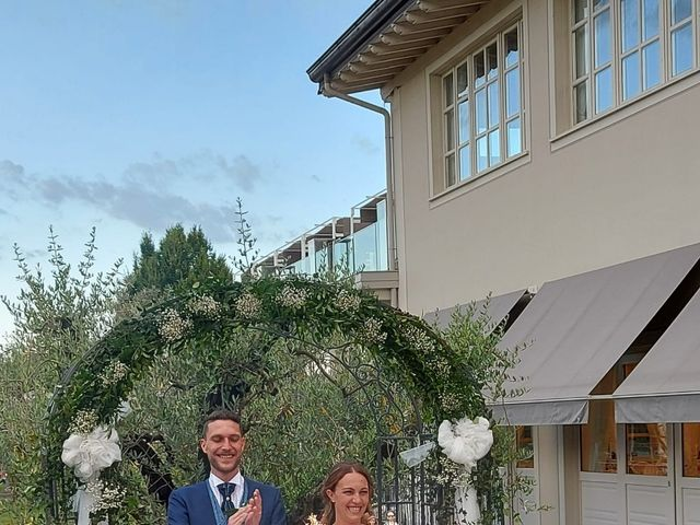 Il matrimonio di Alessio e Laura a Erbusco, Brescia 6