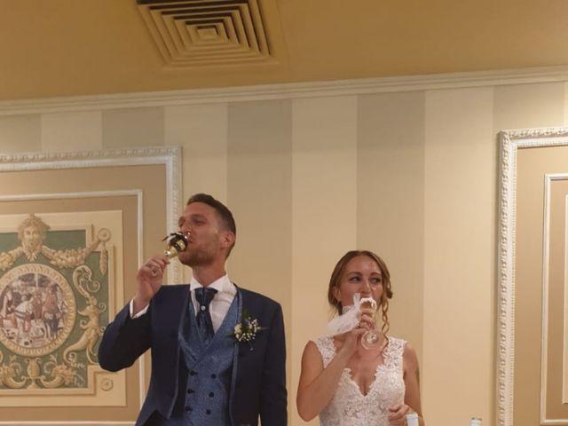 Il matrimonio di Alessio e Laura a Erbusco, Brescia 7
