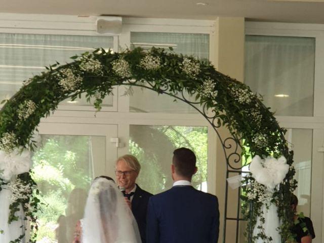 Il matrimonio di Alessio e Laura a Erbusco, Brescia 8