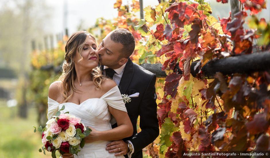 Il matrimonio di Francesco e Maurizia a Como, Como