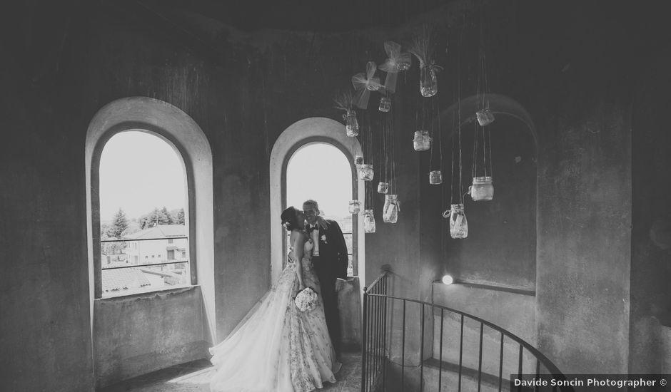 Il matrimonio di Cristian e Luisa a Desana, Vercelli