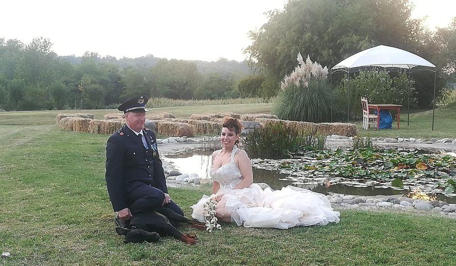 Il matrimonio di Paolo e Eleonora a San Daniele del Friuli, Udine
