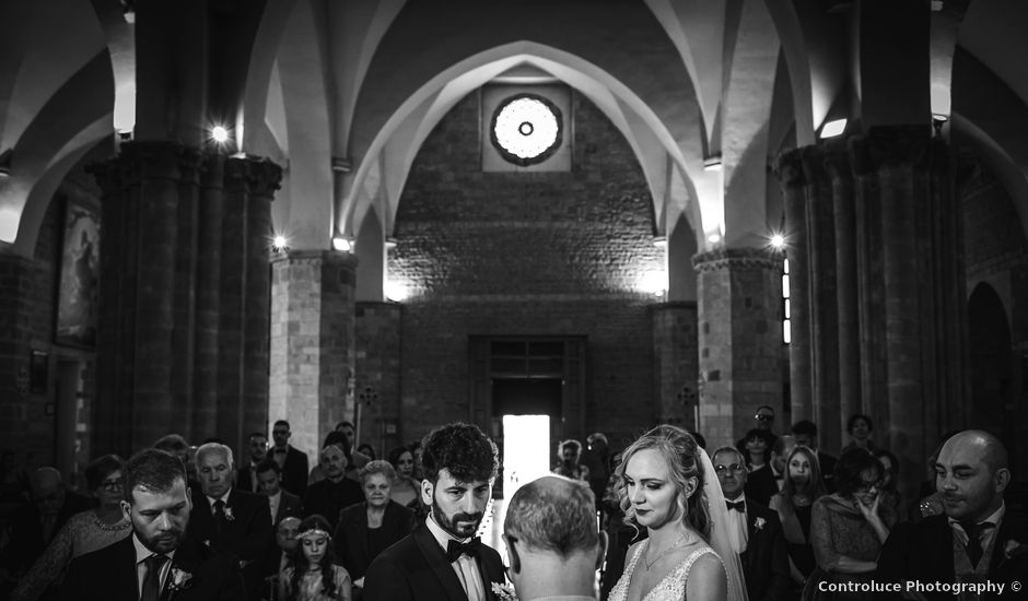 Il matrimonio di Michele e Marianna a Rapolla, Potenza