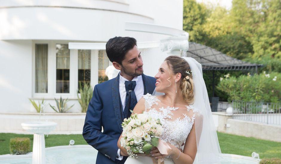 Il matrimonio di Alessio e Martina a Busto Arsizio, Varese