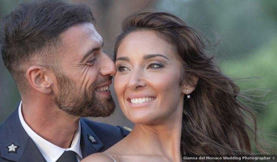 Il matrimonio di Marco e Rosalia a Caserta, Caserta