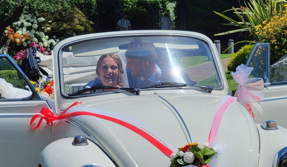 Il matrimonio di Alessio e Laura a Erbusco, Brescia