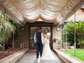 Le nozze di Giorgia e Daniel 1