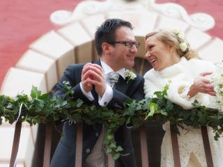 Le nozze di Margherita e Andrea