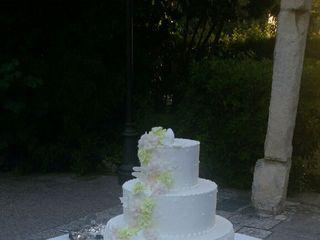 Le nozze di paola e filippo 3