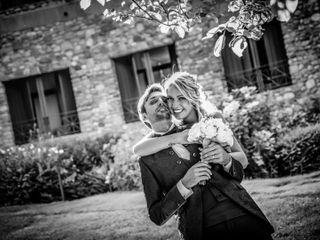 Le nozze di Serena e Daniel 3