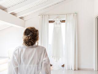 Le nozze di Stefano e Marzia 2