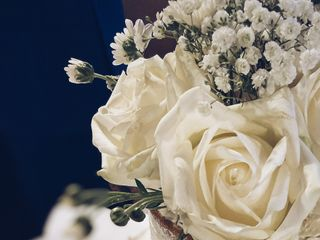Le nozze di Lidia e Mirko 2