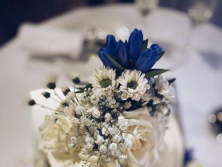 Le nozze di Lidia e Mirko 3
