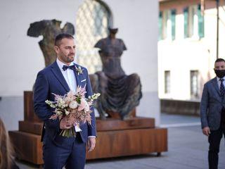 Le nozze di Maurizia e Eugenio 2