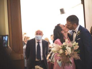 Le nozze di Maurizia e Eugenio