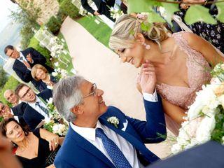 Le nozze di Luigi e Tiziana