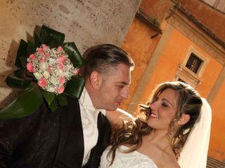 Le nozze di Katia e Raffaele