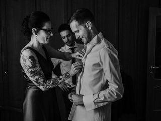 Le nozze di Fabio e Vanessa 1