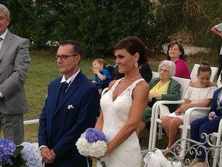 Le nozze di Tommaso e Daniela 1