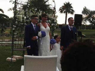 Le nozze di Tommaso e Daniela 2