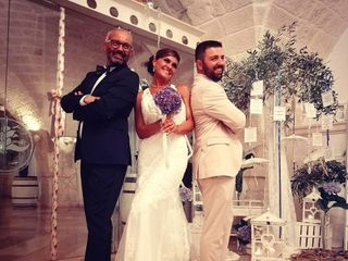 Le nozze di Tommaso e Daniela 3