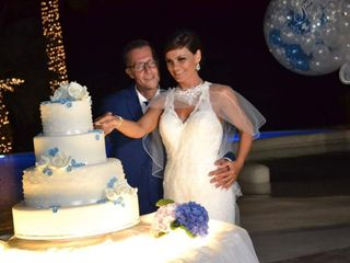Le nozze di Tommaso e Daniela
