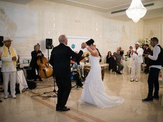 Le nozze di Lorena e Orazio 3