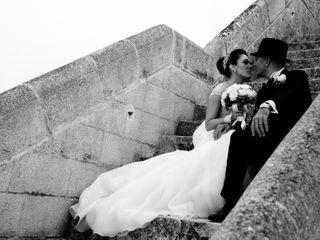 Le nozze di Lorena e Orazio