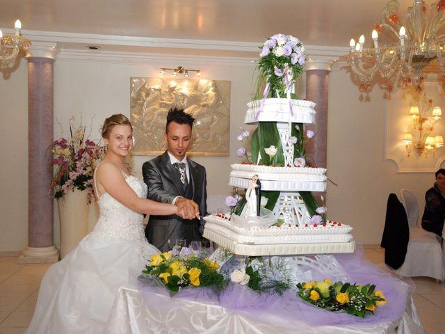 Le nozze di Ketty e Andrea