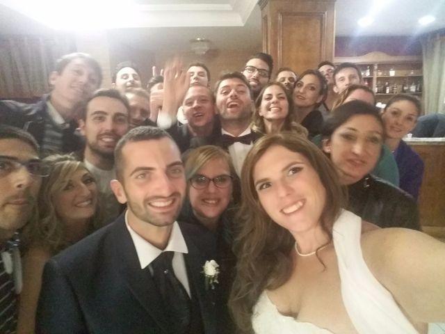 Il matrimonio di Fabio e Rossella a Napoli, Napoli 4
