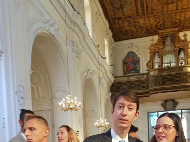 Il matrimonio di Fabio e Rossella a Napoli, Napoli 5