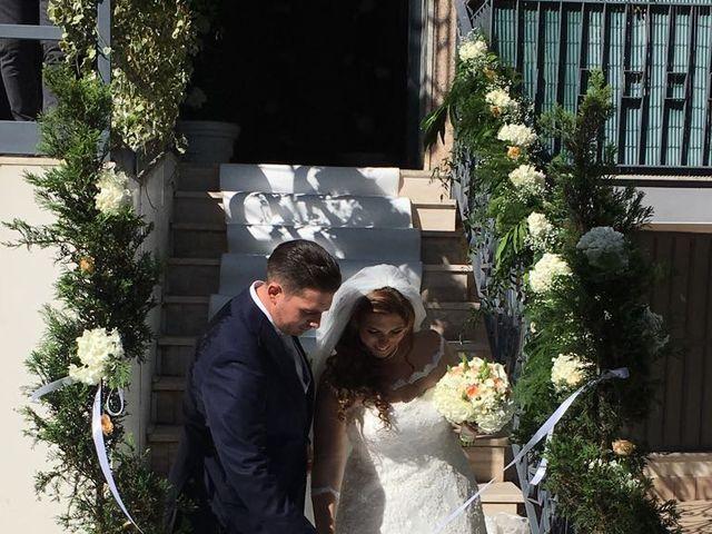Il matrimonio di Fabio e Rossella a Napoli, Napoli 9