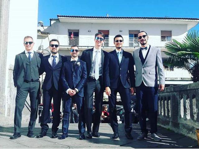 Il matrimonio di Fabio e Rossella a Napoli, Napoli 10