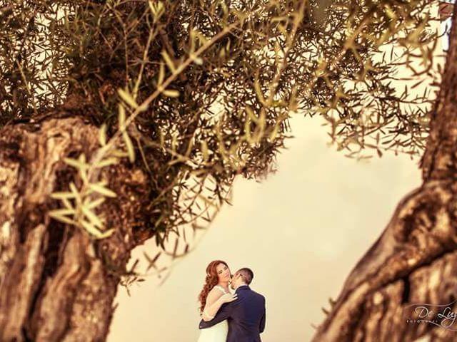 Il matrimonio di Fabio e Rossella a Napoli, Napoli 1