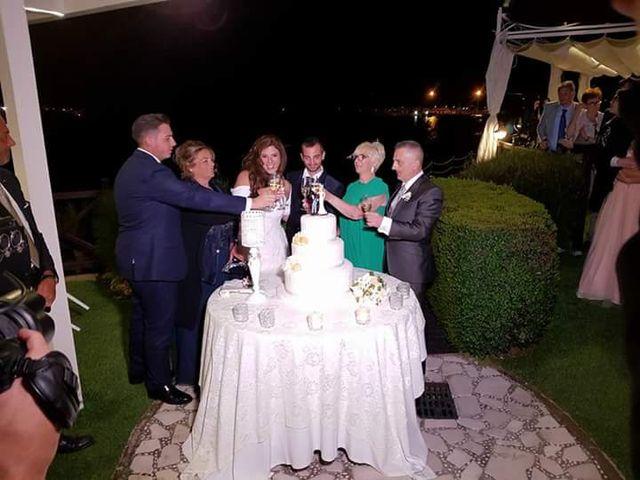 Il matrimonio di Fabio e Rossella a Napoli, Napoli 11