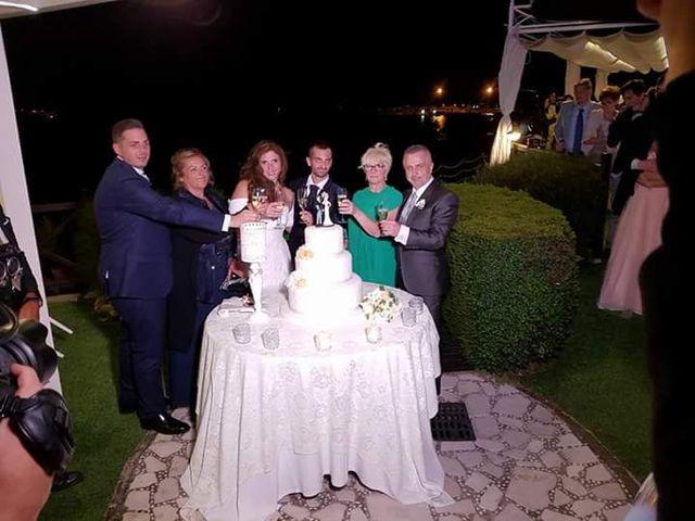 Il matrimonio di Fabio e Rossella a Napoli, Napoli 12