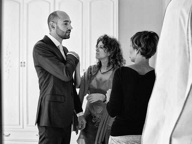 Il matrimonio di Francesco e Serena a Castel San Pietro Terme, Bologna 5