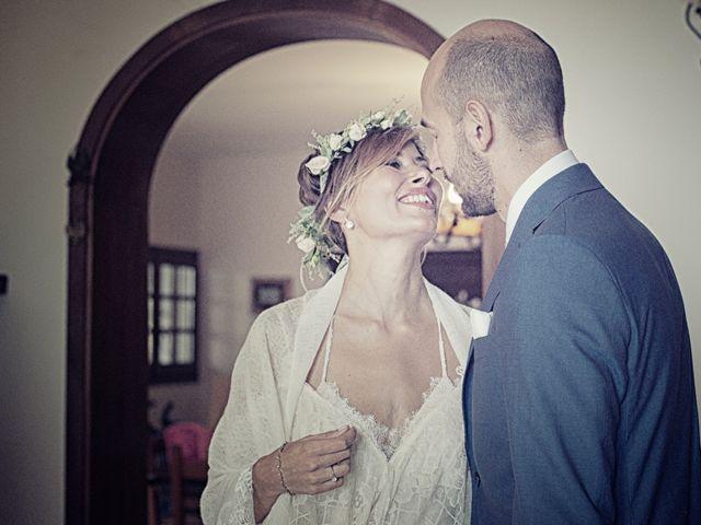 Il matrimonio di Francesco e Serena a Castel San Pietro Terme, Bologna 14