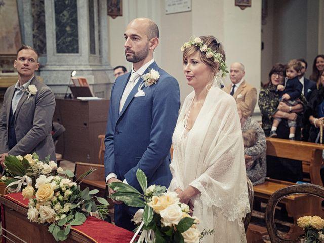Il matrimonio di Francesco e Serena a Castel San Pietro Terme, Bologna 21