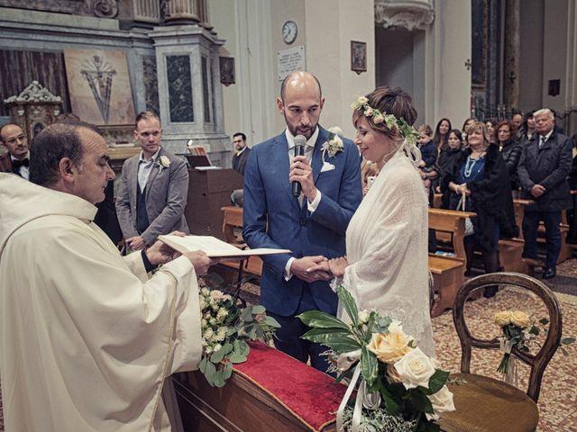 Il matrimonio di Francesco e Serena a Castel San Pietro Terme, Bologna 22