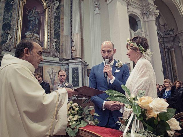 Il matrimonio di Francesco e Serena a Castel San Pietro Terme, Bologna 23