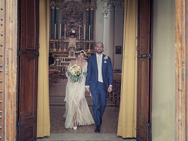Il matrimonio di Francesco e Serena a Castel San Pietro Terme, Bologna 26