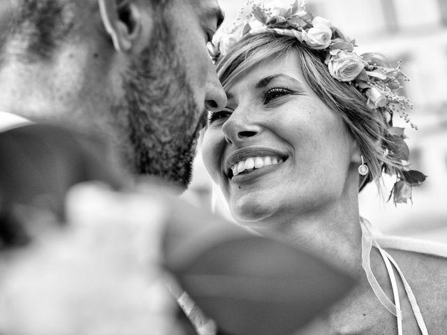 Il matrimonio di Francesco e Serena a Castel San Pietro Terme, Bologna 34
