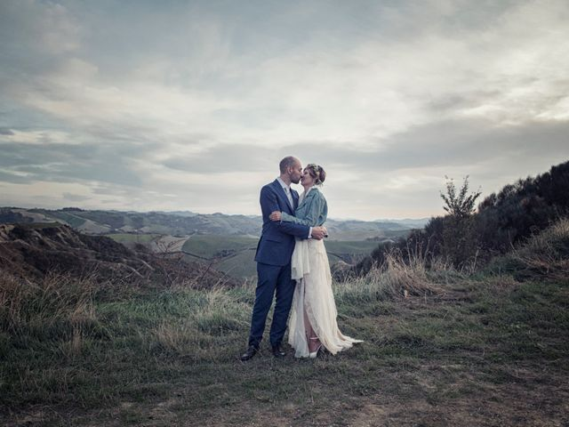 Il matrimonio di Francesco e Serena a Castel San Pietro Terme, Bologna 38
