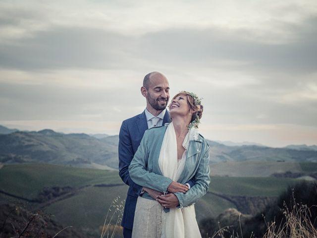 Il matrimonio di Francesco e Serena a Castel San Pietro Terme, Bologna 39