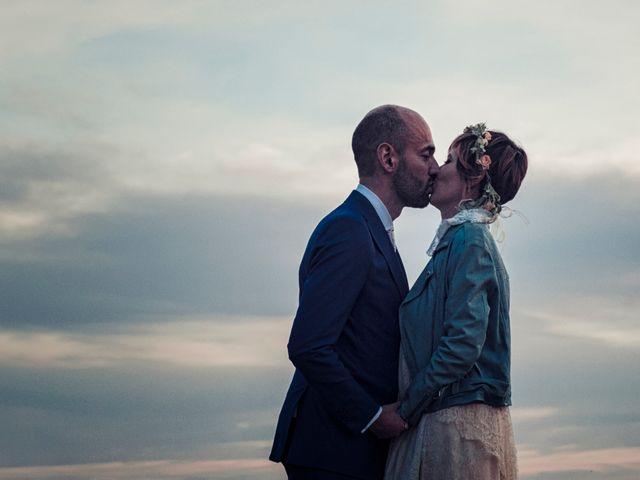 Il matrimonio di Francesco e Serena a Castel San Pietro Terme, Bologna 40